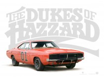 HostGator, Linux and The Dukes of Hazzard