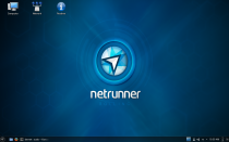 Netrunner – The Best Distro You've Barely Heard Of